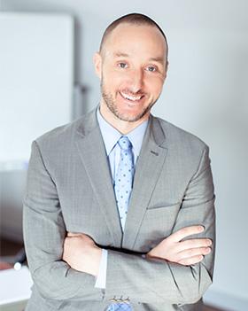 Joshua Grubaugh's Profile Image